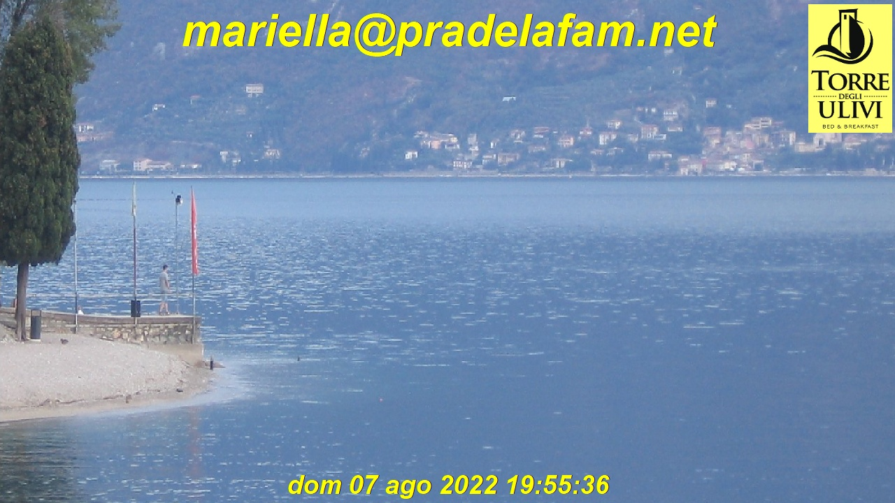 webcam porto di tignale n. 47382