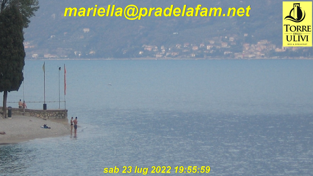 webcam porto di tignale n. 641595630